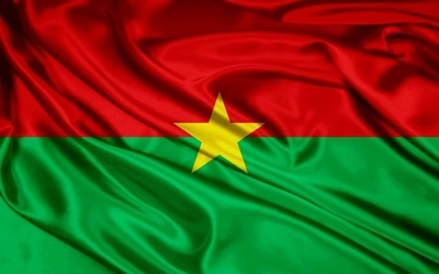 Факты о Буркина-Фасо
