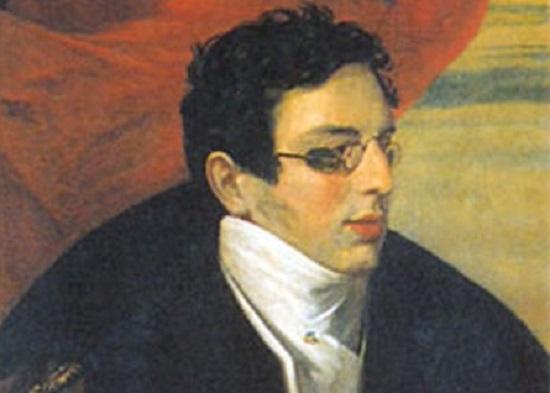 Фаты о Николае Гнедиче