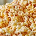 10 интересных фактов о попкорне