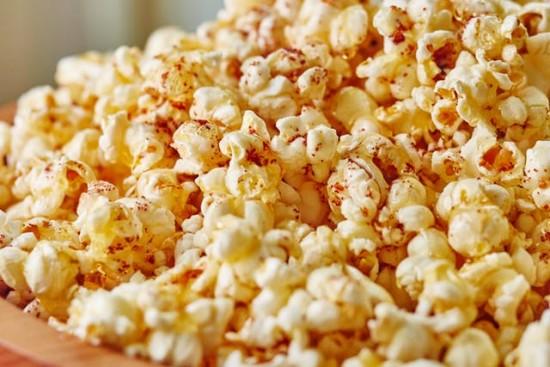 Интересные факты о попкорне