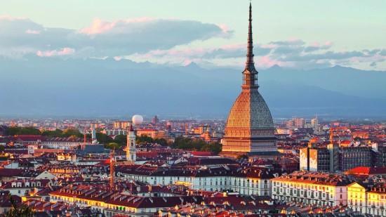 Факты о Турине