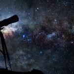 10 интересных фактов об астрономии