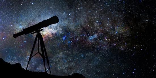 Интересные факты об астрономии
