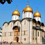 10 интересных фактов об Успенском соборе