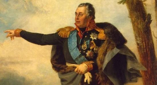Интересные факты о Кутузове