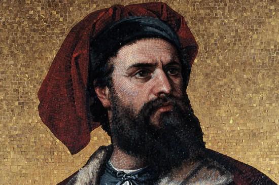 Факты о Марко Поло