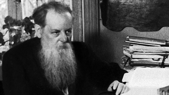 Интересные факты о Павле Бажове