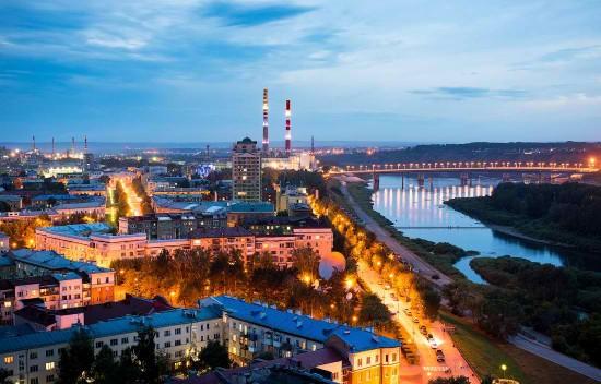 Интересные факты о Кемерово