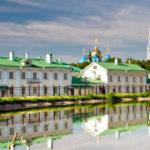 12 интересных фактов о Сергиевом Посаде