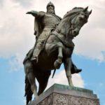 12 интересных фактов о Юрии Долгоруком