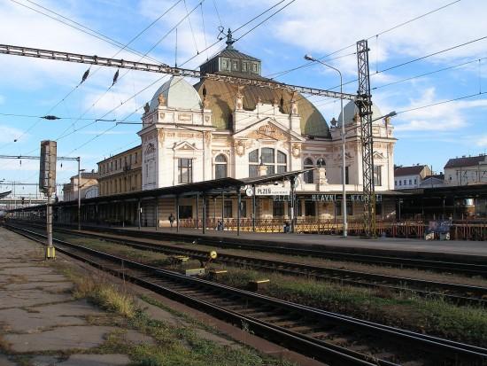 Факты о вокзалах