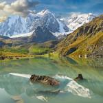 13 интересных фактов об Алтайских горах