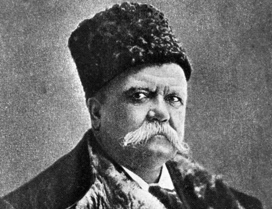 Факты о Гиляровском