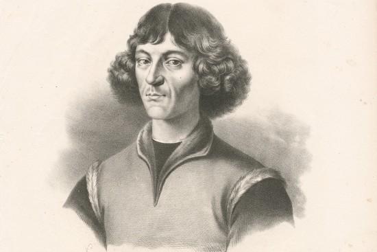 Факты о Николае Копернике