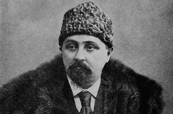 Факты о Мамине-Сибиряке