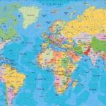 14 интересных фактов о материках