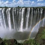 14 интересных фактов о водопаде Виктория