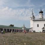 14 интересных фактов о Золотом Кольце России