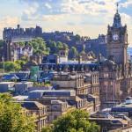 14 интересных фактов об Эдинбурге