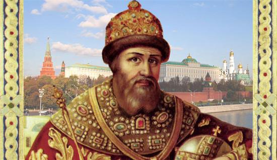 Факты об Иване III
