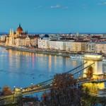 15 интересных фактов о реке Дунай
