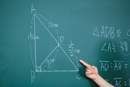 Интересные факты о геометрии
