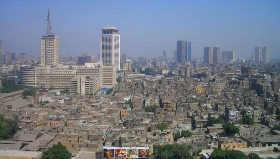 Интересные факты о Каире