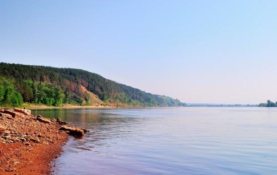 Интересные факты о реке Кама