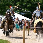 15 интересных фактов о рыцарях