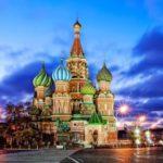 15 интересных фактов о соборе Василия Блаженного