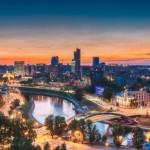 15 интересных фактов о Вильнюсе