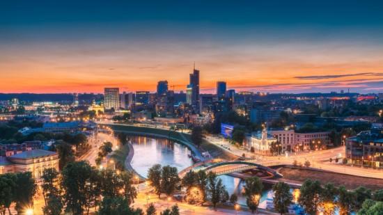 Интересные факты о Вильнюсе