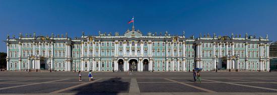 Интересные факты о Зимнем Дворце