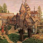 16 интересных исторических фактов о России