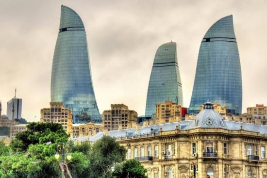 Факты о Баку