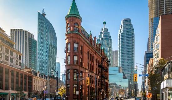 Факты о Торонто