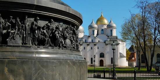 Факты о Великом Новгороде