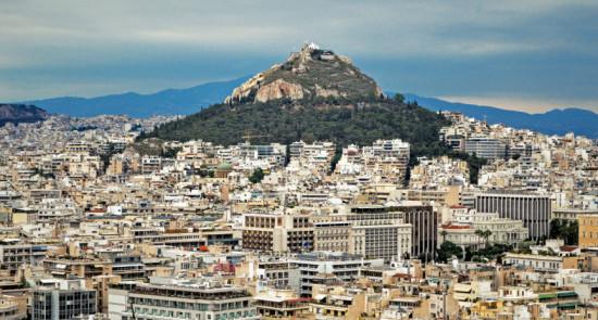 Факты об Афинах