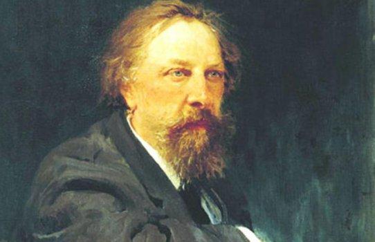 Факты об Алексее Толстом
