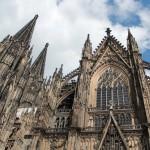 17 интересных фактов о Кельнском соборе