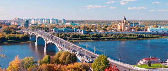 Интересные факты о Нижнем Новгороде