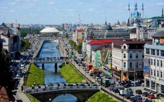 Интересные факты о Татарстане