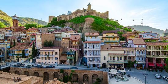 Интересные факты о Тбилиси