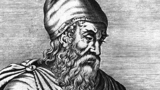 Факты про Архимеда