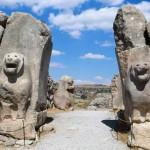 18 интересных фактов о древних цивилизациях