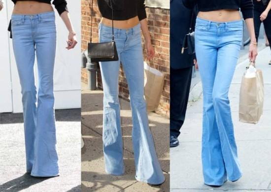 Факты о джинсах