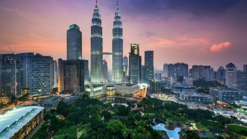 Факты о Куала-Лумпуре