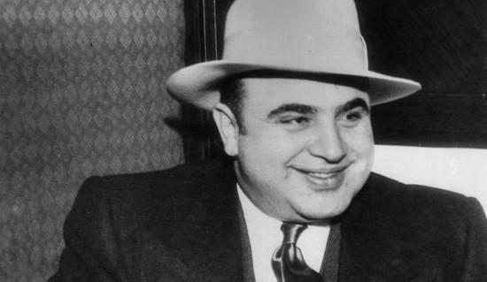 Факты об Аль Капоне