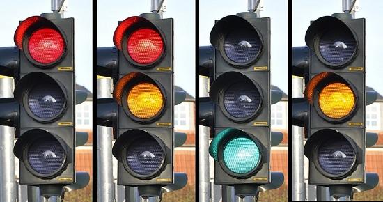 Факты о светофорах