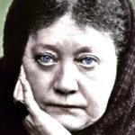 19 интересных фактов о Елене Блаватской